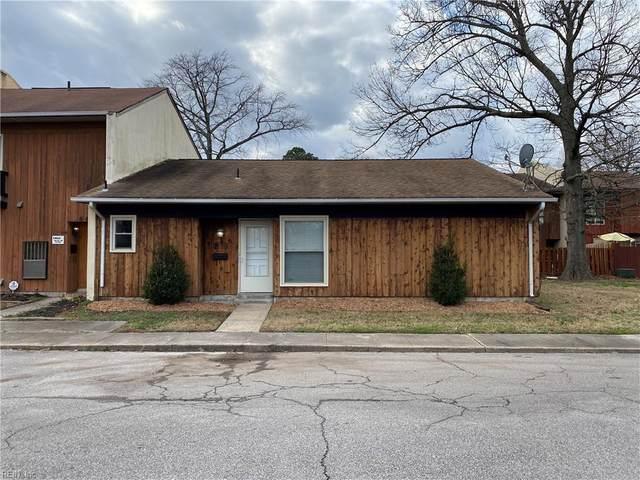 6455 Edward St, Norfolk, VA 23513 (#10356473) :: Momentum Real Estate