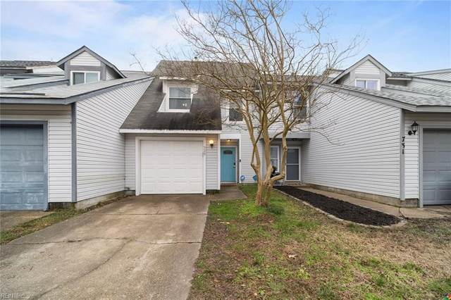 729 Hecate Dr, Virginia Beach, VA 23454 (#10356474) :: Judy Reed Realty
