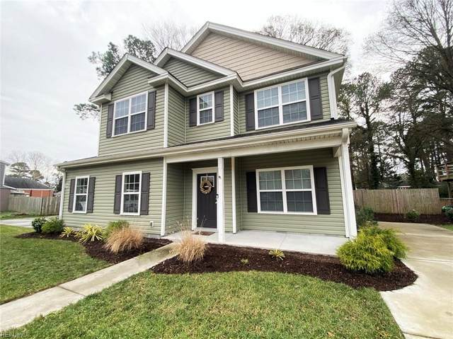 3301 Indian River Rd, Chesapeake, VA 23325 (#10356513) :: Seaside Realty