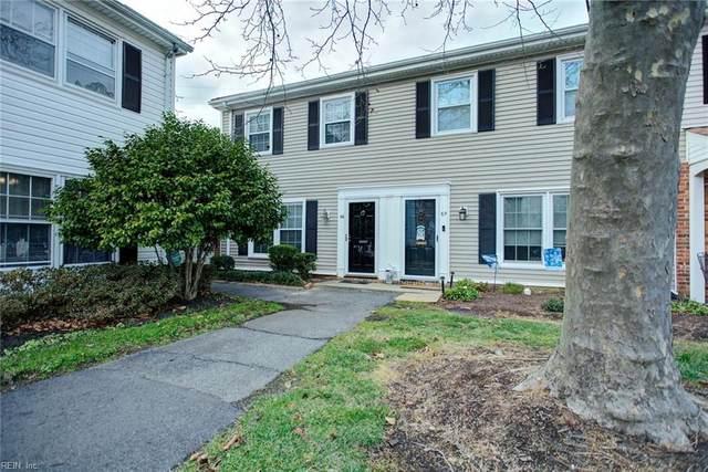 66 Towne Square Dr, Newport News, VA 23607 (#10356518) :: Judy Reed Realty