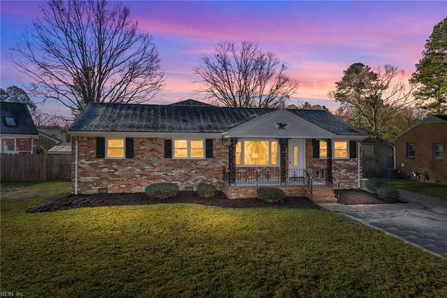4404 Greendell Rd, Chesapeake, VA 23321 (#10356523) :: Seaside Realty