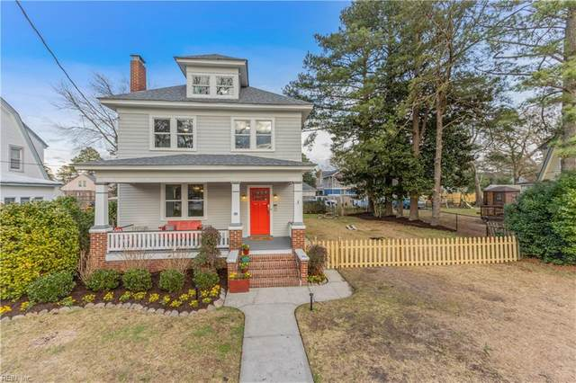 603 Shenandoah St, Portsmouth, VA 23707 (#10356543) :: Austin James Realty LLC