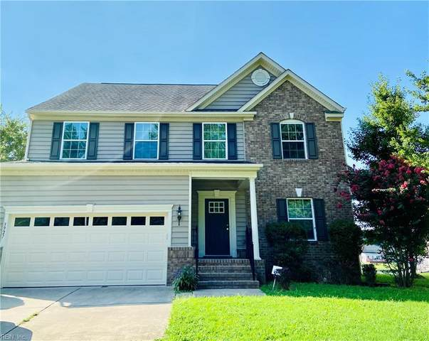 3927 Grand Isle Dr, Chesapeake, VA 23323 (#10356547) :: Crescas Real Estate