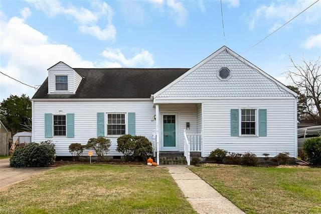 521 Hyde Park Rd, Norfolk, VA 23503 (#10356562) :: Berkshire Hathaway HomeServices Towne Realty