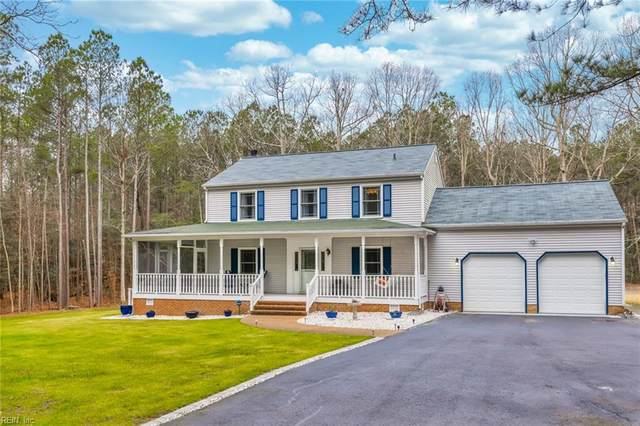 6900 Tracey Ct, Gloucester County, VA 23061 (#10356584) :: Rocket Real Estate