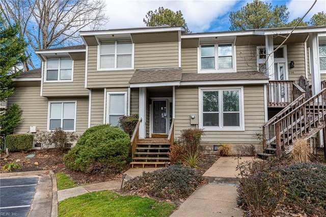 296 Windship Cv Ee2, Virginia Beach, VA 23454 (#10356585) :: Berkshire Hathaway HomeServices Towne Realty