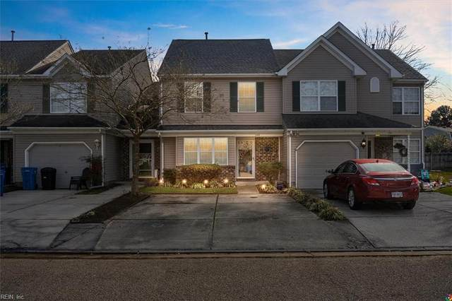 149 Horse Run Dr, Chesapeake, VA 23322 (#10356589) :: Momentum Real Estate