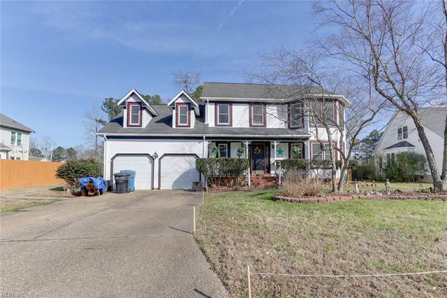2704 Underwood Ct, Virginia Beach, VA 23456 (#10356598) :: Atkinson Realty