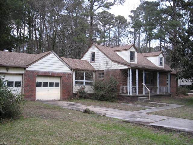 429 Smiths Ln, Virginia Beach, VA 23452 (#10356600) :: Seaside Realty
