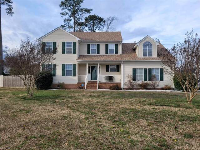 2 Herbert Ct, Portsmouth, VA 23703 (#10356618) :: Rocket Real Estate