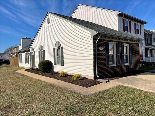 213 Stonehall Ct, Virginia Beach, VA 23462 (#10356635) :: Momentum Real Estate