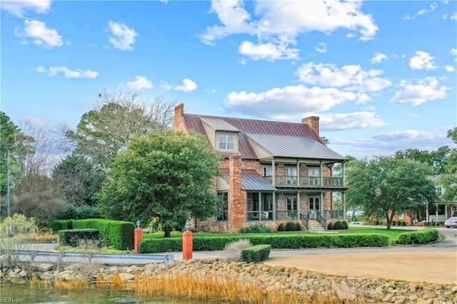 1408 Eleanor Ct, Norfolk, VA 23508 (#10356655) :: Momentum Real Estate