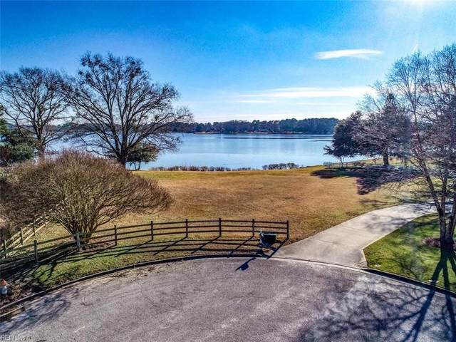 2903 Tanbark Ln, Portsmouth, VA 23703 (#10356669) :: Atlantic Sotheby's International Realty