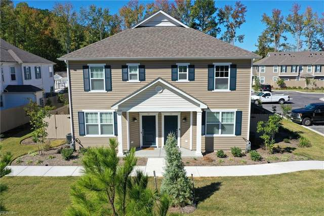 MM Woodlands (Bedford), Chesapeake, VA 23321 (#10356693) :: The Kris Weaver Real Estate Team