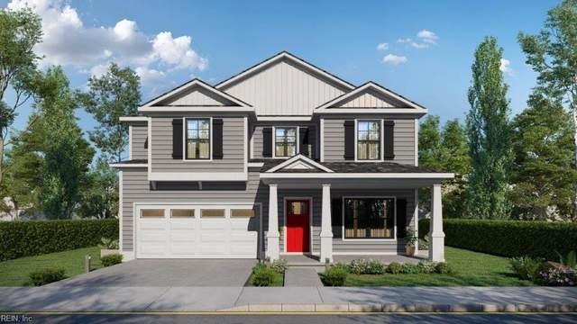 1382 Hillandale Rd, Norfolk, VA 23502 (#10356702) :: Atkinson Realty
