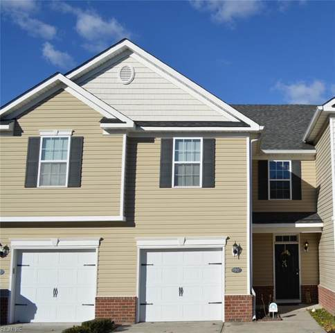 30 Stratum Way, Hampton, VA 23661 (#10356704) :: Crescas Real Estate