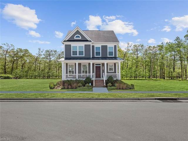 MM The Reserve At Culpepper Landing (Salinger), Chesapeake, VA 23323 (#10356706) :: Berkshire Hathaway HomeServices Towne Realty