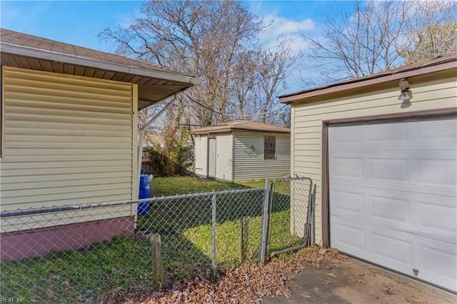 159 Gillis Rd, Portsmouth, VA 23702 (#10356710) :: Community Partner Group
