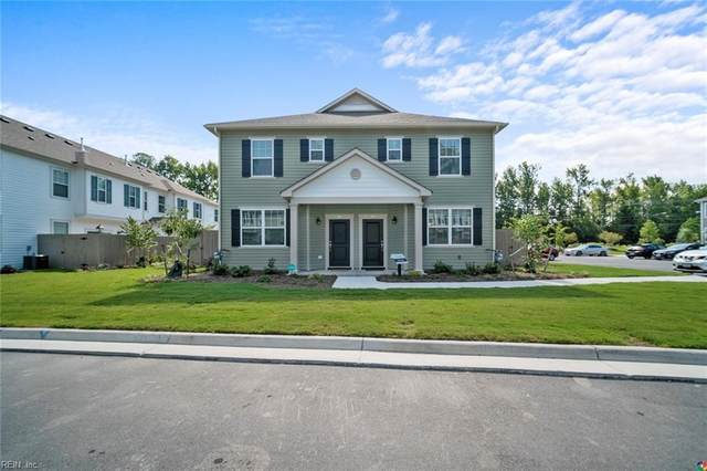 MM Woodlands Laurel Master Model, Chesapeake, VA 23321 (#10356713) :: Community Partner Group