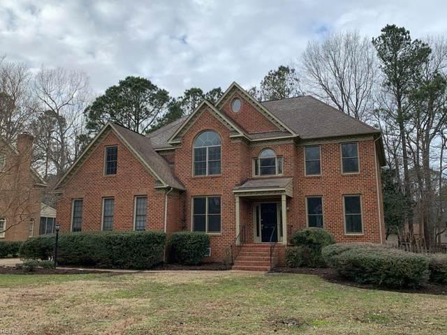 3504 Quail Hollow, James City County, VA 23185 (#10356725) :: Avalon Real Estate