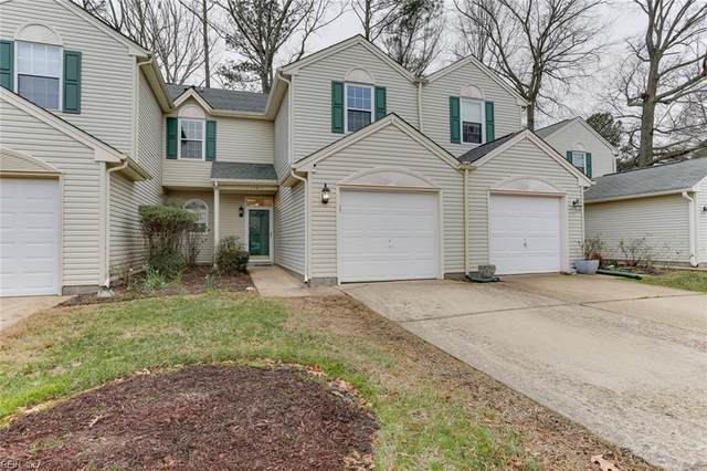 1367 Lake Dr, Newport News, VA 23602 (#10356745) :: Atlantic Sotheby's International Realty