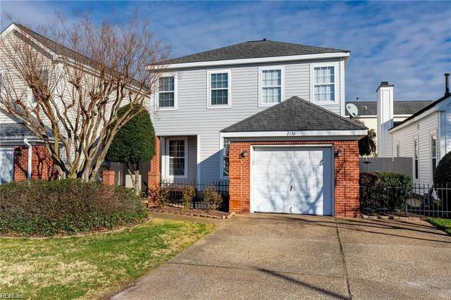 2136 Marina Shores Dr, Virginia Beach, VA 23451 (#10356756) :: Gold Team VA