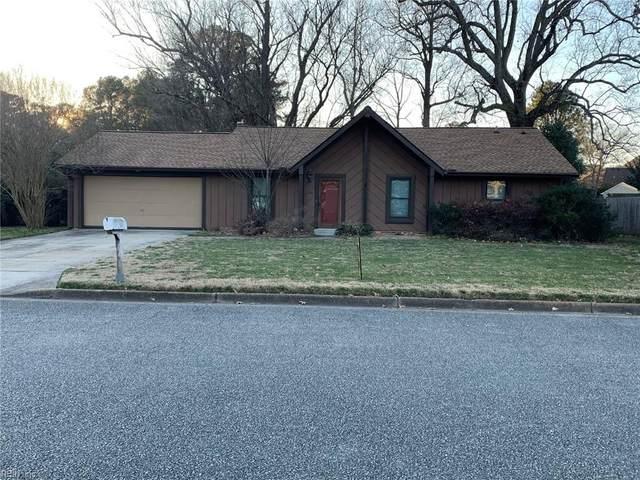 1 Deans Cir, Newport News, VA 23606 (#10356758) :: Avalon Real Estate