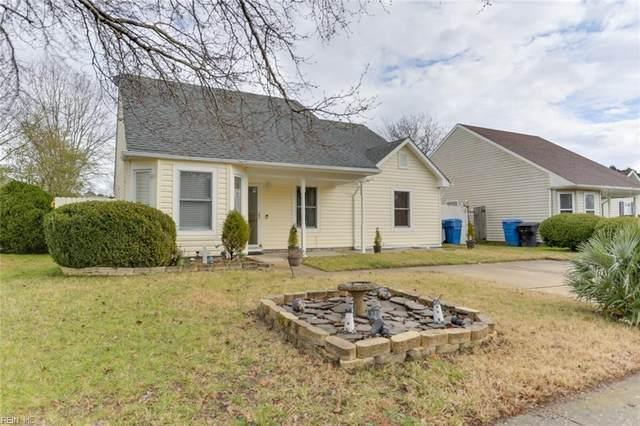 2172 Weybridge Dr, Virginia Beach, VA 23454 (#10356762) :: Berkshire Hathaway HomeServices Towne Realty