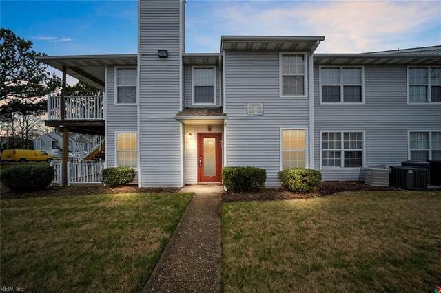 401 Resort Ct, Virginia Beach, VA 23462 (#10356766) :: Rocket Real Estate