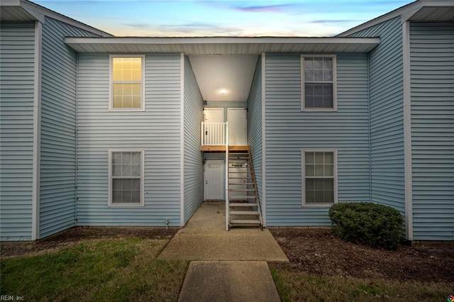 531 Pier Ct #202, Virginia Beach, VA 23462 (#10356768) :: Verian Realty