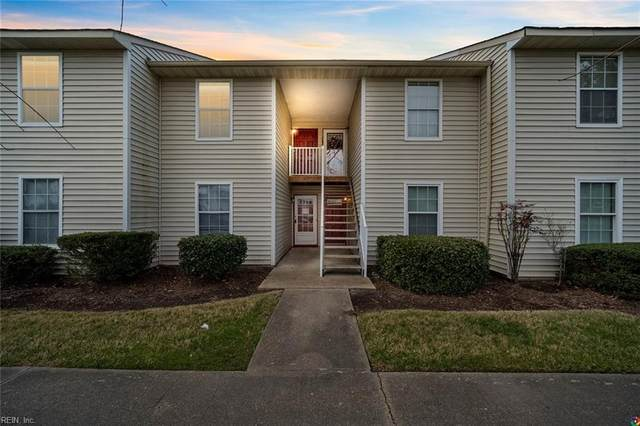 5610 Summit Arch #202, Virginia Beach, VA 23462 (#10356770) :: Rocket Real Estate