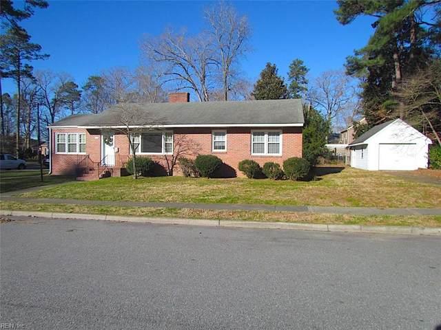 1030 Virginia Ave, Suffolk, VA 23434 (#10356792) :: Seaside Realty