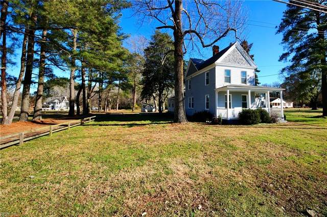 3410 Big Bethel Rd, York County, VA 23693 (#10356796) :: Gold Team VA