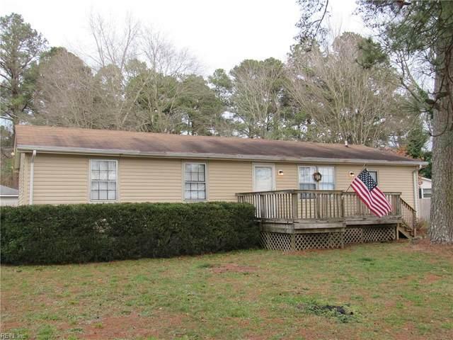 3300 Archers Mill Rd, Suffolk, VA 23434 (#10356803) :: Austin James Realty LLC