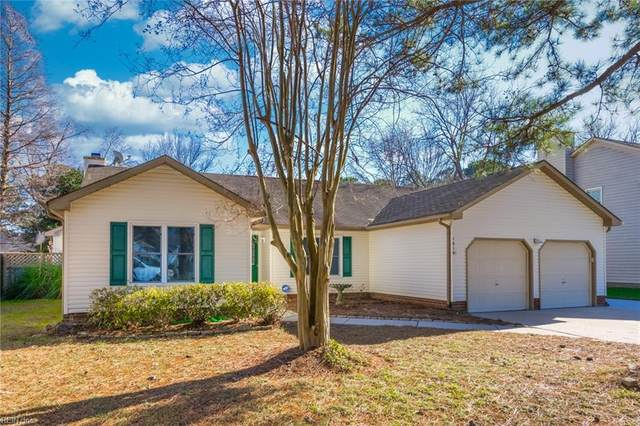 1616 Wasserman Ct, Virginia Beach, VA 23454 (#10356834) :: Kristie Weaver, REALTOR