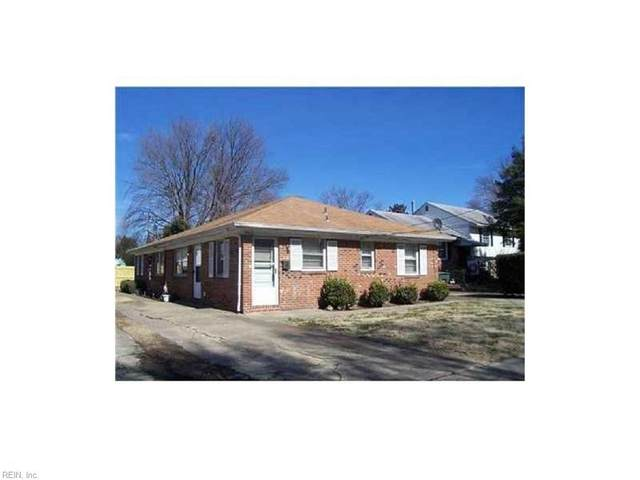 9235 Mason Creek Rd, Norfolk, VA 23503 (#10356839) :: Rocket Real Estate