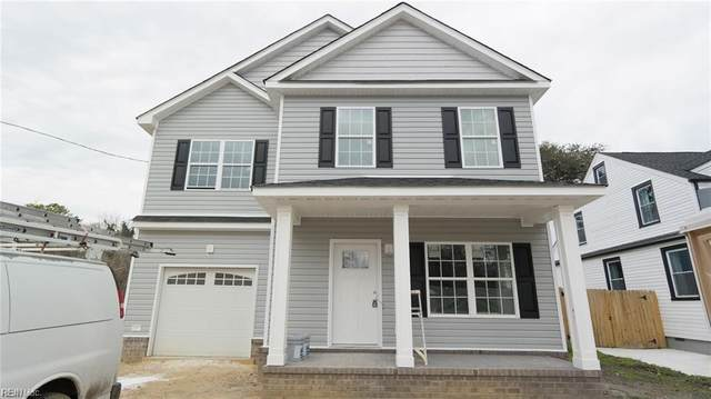 3904 Shell Rd, Hampton, VA 23669 (#10356840) :: Berkshire Hathaway HomeServices Towne Realty