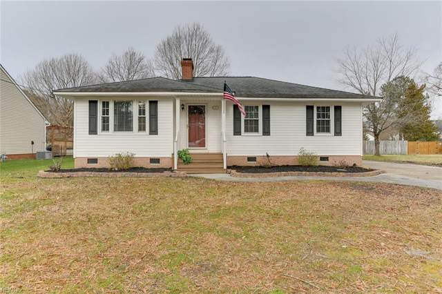 257 Ewell Ln, Chesapeake, VA 23322 (#10356882) :: Momentum Real Estate