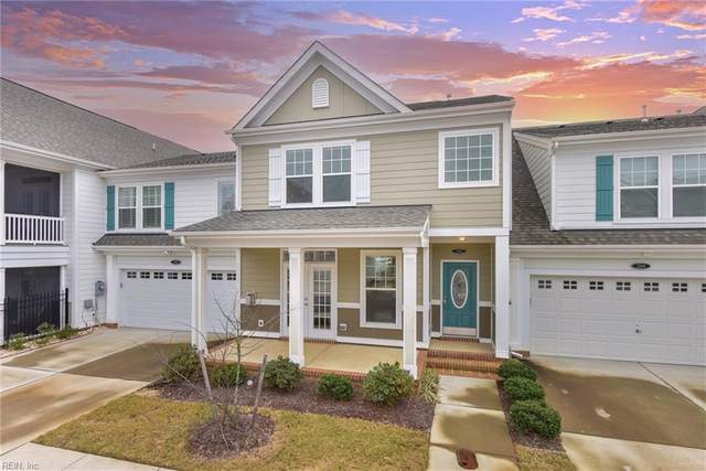 202 Cobblestone Rch, Suffolk, VA 23435 (#10356901) :: Austin James Realty LLC