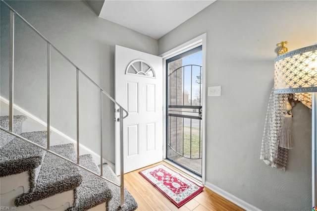 1341 Green Cedar Ln, Virginia Beach, VA 23453 (#10356904) :: Berkshire Hathaway HomeServices Towne Realty