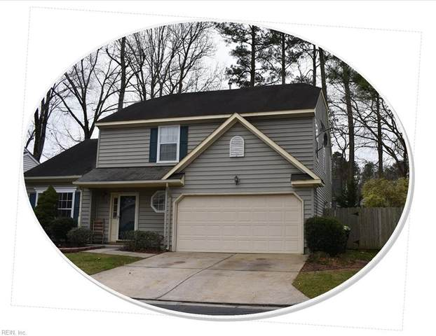 3160 Guardhouse Cir, Virginia Beach, VA 23456 (#10356936) :: Seaside Realty