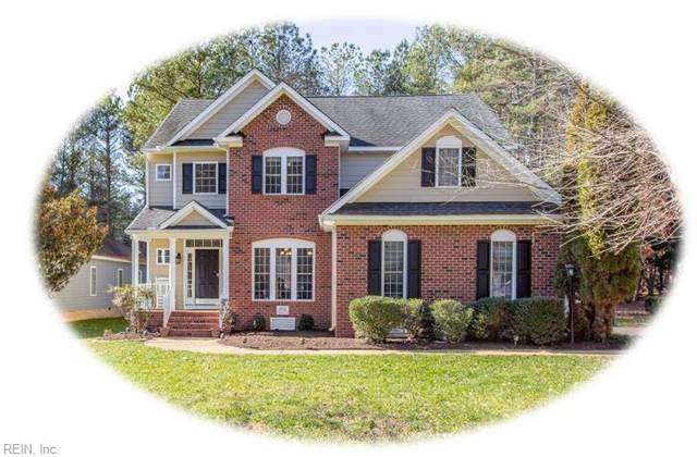 4760 Bishops Gate Way, New Kent County, VA 23140 (#10356938) :: Atkinson Realty
