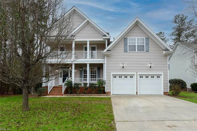 22211 Tradewinds Dr, Isle of Wight County, VA 23314 (#10356951) :: Atlantic Sotheby's International Realty