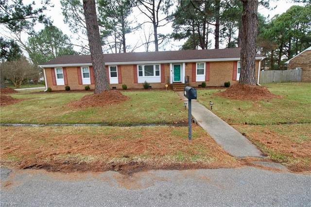 4224 Quince Rd, Portsmouth, VA 23703 (#10356960) :: Seaside Realty