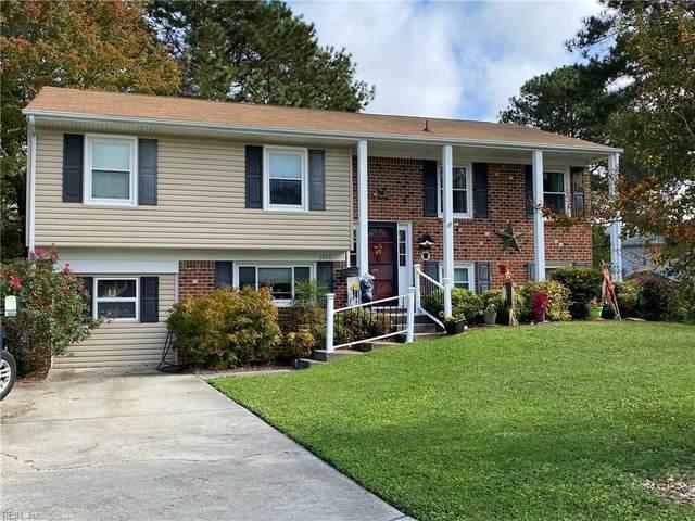 3800 Turtle Cove Ct, Virginia Beach, VA 23452 (#10356963) :: Berkshire Hathaway HomeServices Towne Realty
