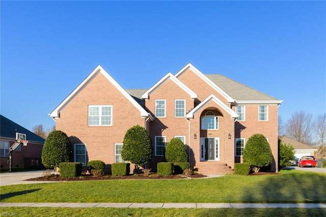 1617 Kettle Creek Ter, Chesapeake, VA 23322 (#10356971) :: Judy Reed Realty