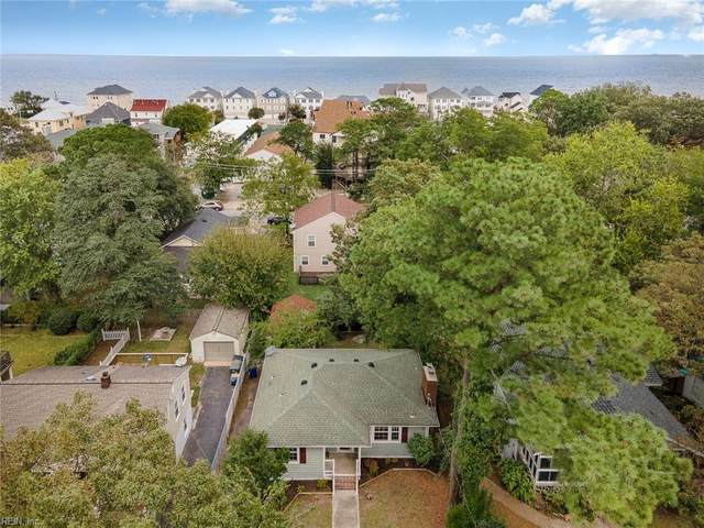 246 A View Ave, Norfolk, VA 23503 (#10356972) :: Atkinson Realty