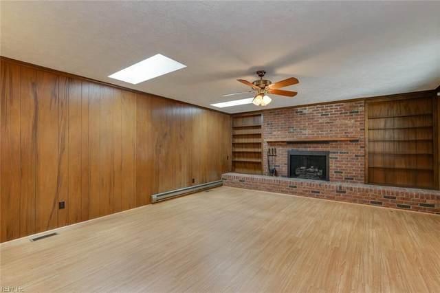 11 Sunset Rd, Newport News, VA 23606 (#10356980) :: Atkinson Realty
