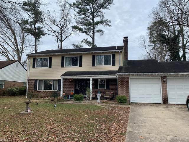 1125 Birnam Woods Dr, Virginia Beach, VA 23464 (#10356981) :: Momentum Real Estate