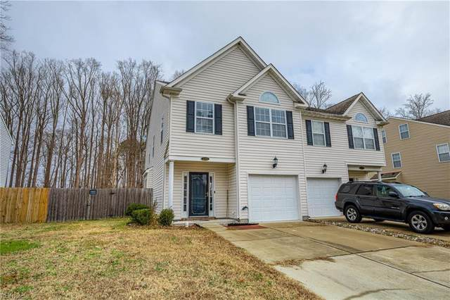 1218 Gunn Hall Dr B, Virginia Beach, VA 23454 (#10356982) :: The Kris Weaver Real Estate Team